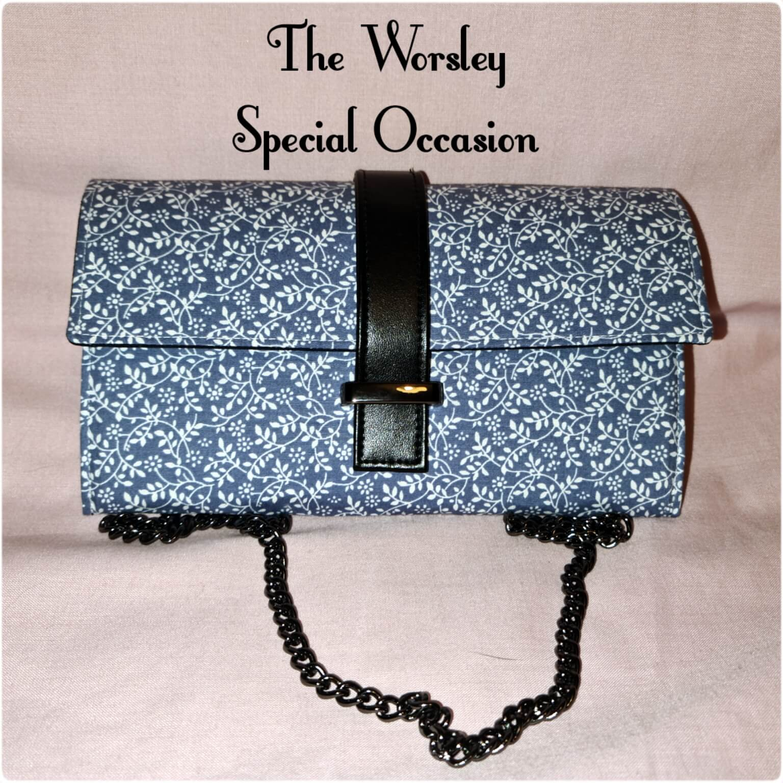 special occasion quality purse